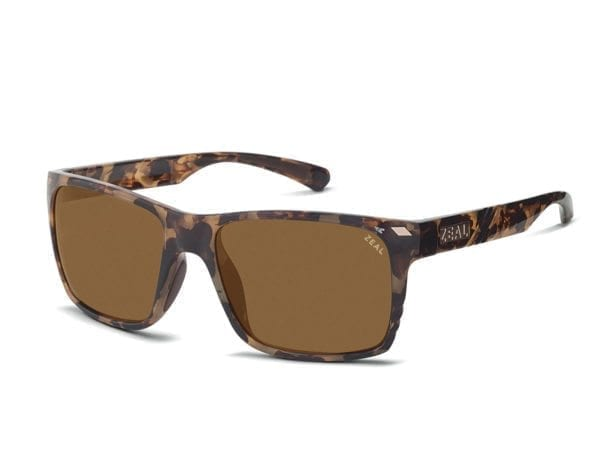 Zeal Brewer Ref 10516 Solbrille Jacob Friis