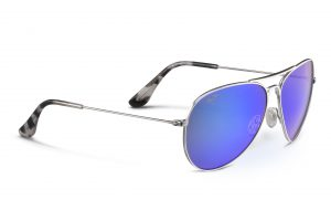 Maui Jim Mavericks Ref B264-17 Solbrille Jacob Friis