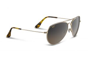 Maui Jim Mavericks Ref HS264-16 Solbrille Jacob Friis