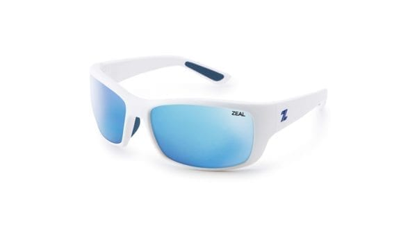 Zeal Tracker Ref 11033 Solbrille Jacob Friis