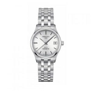 Klokke Certina DS-8 Lady. Ref: C033.251.11.031.00. Jacob Friis
