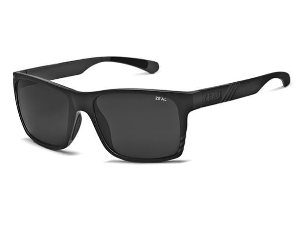 Zeal Brewer Ref 10416 Solbrille Jacob Friis