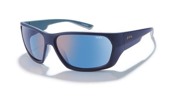 Zeal Caddis Ref 11441 Solbrille Jacob Friis