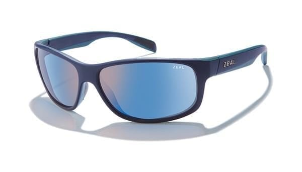 Zeal Sable Ref 11438 Solbrille Jacob Friis