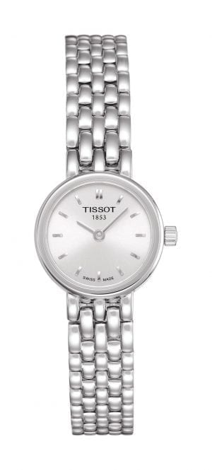 Klokke Tissot Lovely. Ref: t0580091103100. Jacob Friis