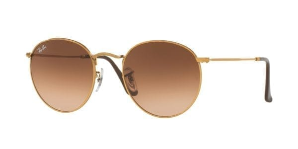 Ray-ban 0RB3447_9001a5 Solbrille Jacob Friis
