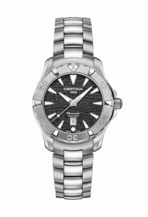 Klokke Certina DS Action Lady. Ref: C032.251.11.051.09. Jacob Friis