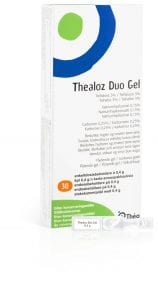 TheaLoz Duo Gel Ampuller. Jacob Friis