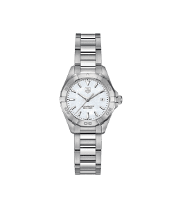 Klokke Tag Heuer Aquaracer Lady. Ref: WAY1412.BA0920. Jacob Friis