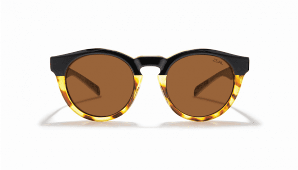 Solbrille fra Zeal Crowley.. Ref: 11472. Jacob Friis