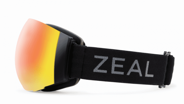 Zeal Portal Dark Night Phoenix Polarized. Ref: 11378. Jacob Friis