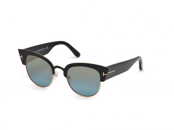 Tom Ford Alexandra FT0607 05X Jacob Friis