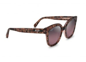 Maui Jim Honey Girl. Ref: RS751-09A. Jacob Friis