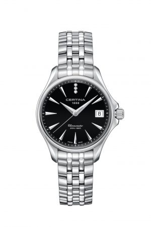 Certina DS Action Lady Automatic C032.051.11.056.00 Jacob Friis Klokke