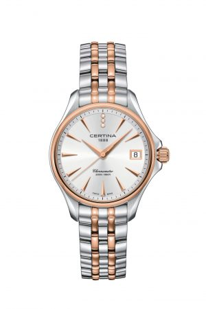 Certina DS Action Lady Automatic C032.051.22.036.00 Jacob Friis Klokke