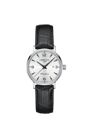Certina DS Caimano Lady. Ref: C035.210.16.037.00. Jacob Friis Klokke