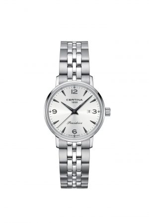 Certina DS Caimano Lady. Ref: C035.210.11.037.00. Jacob Friis Klokke