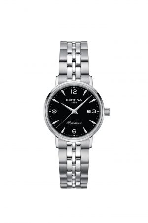 Certina DS Caimano Lady. Ref: C035.210.11.057.00. Jacob Friis Klokke