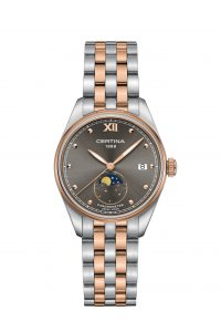 Certina DS-8 Moon Phase Lady. Ref: C033.257.22.088.00.