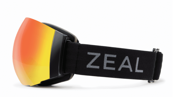 Zeal Portal Dark Night. Ref: 11495. Jacob Friis Goggle