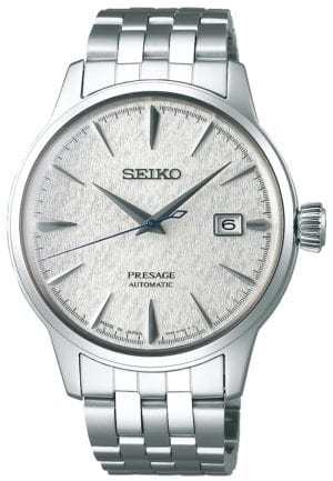 Seiko Cocktail Automatic Limited Edition. Ref: SRPC97J1. Jacob Friis Klokke