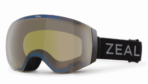 Zeal Portal Dark Night Polarized. Ref: 11494. Jacob Friis Goggle