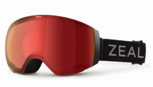 Zeal Portal Dark Night Automatic+. Ref: 11493. Jacob Friis Goggle