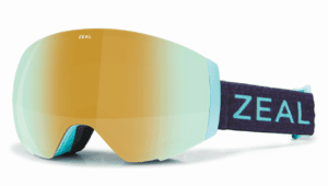Zeal Portal Purple Haze. Ref: 11497. Jacob Friis Goggle