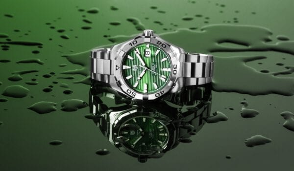 TAG Heuer aquaracer WAY2015.BA0927