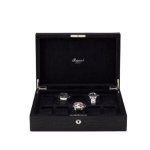 Rapport London Collector box, Portman 10 Watches