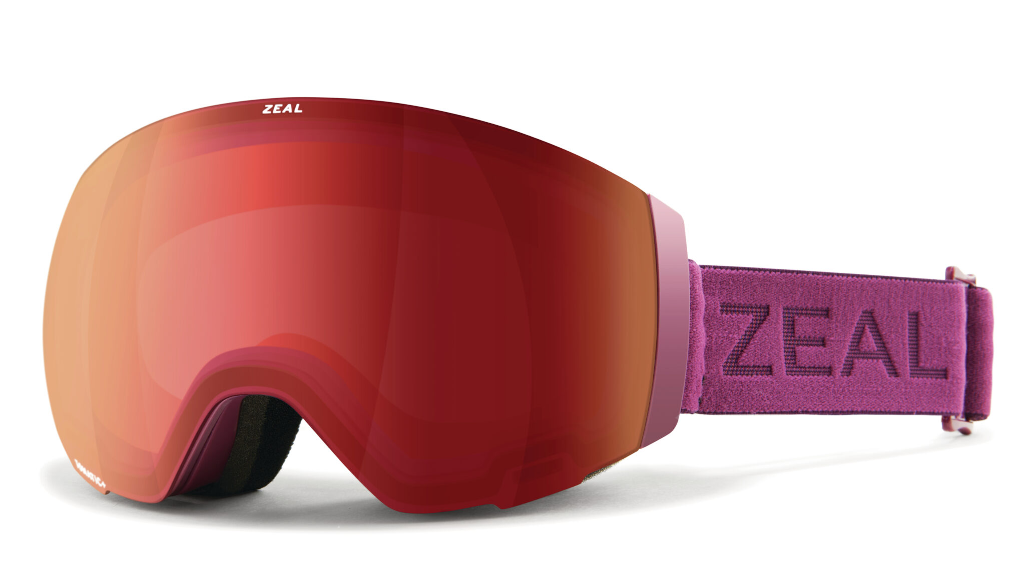 Zeal Portal Plum Automatic+ SKU 11602