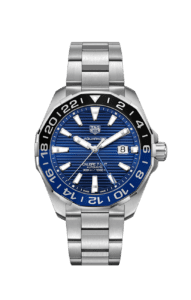 TAG Heuer Aquarcer GMT WAY201T.BA0927