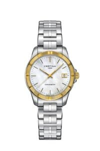 Certina DS Jubile Chronometer 32mm - C902.251.41.016.00