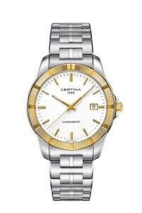 Certina DS Jubile Chronometer C902.451.41.011.00