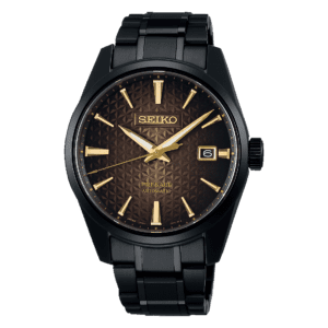 Seiko Presage Sharp Edged Series SPB205J1