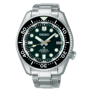 SEIKO PROSPEX SLA047J1 140th Anniversary Limited Editions